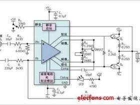 高性能音频放大器的设计准则与技巧