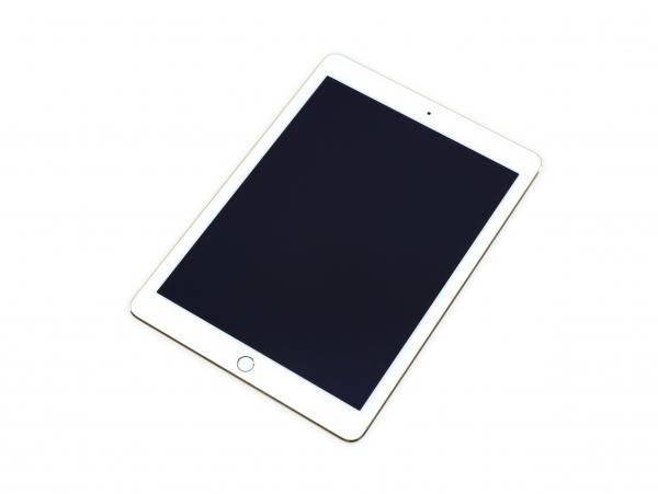 更轻更薄 iPad Air 2拆解