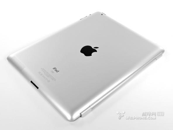 iFixit详尽拆解iPad 2