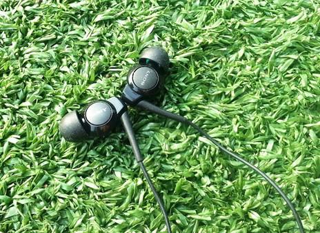 耳塞降噪能力测试