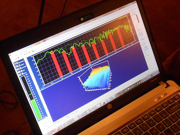 教你如何操作:XTZ房间分析仪Room Analyzer II Pro