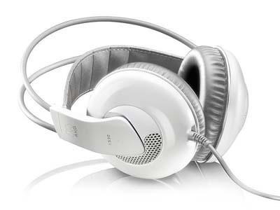 耳机SPL测试